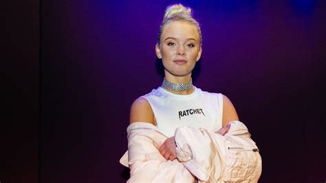 charlie puth zara larsson live lounge month five questions for zara larsson bbc