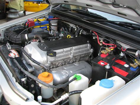 Suzuki Jimny Battery Who Said There S No Room In The Jimny S Engine Bay For A
