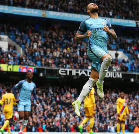 epl man city epl man city thrash palace to move into third place