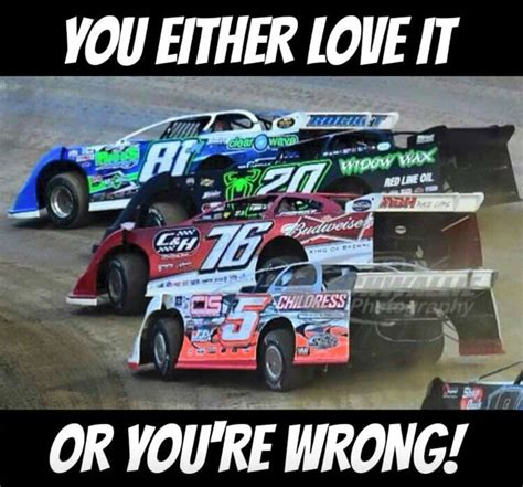 Dirt Track Racing Memes - 354 best images about dirt track racing on pinterest