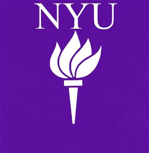 nyu colors universities in america new york