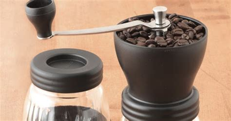 Manual Vs Electric Coffee Grinder What Is The Best Manual Coffee Grinder Coffee Equipment
