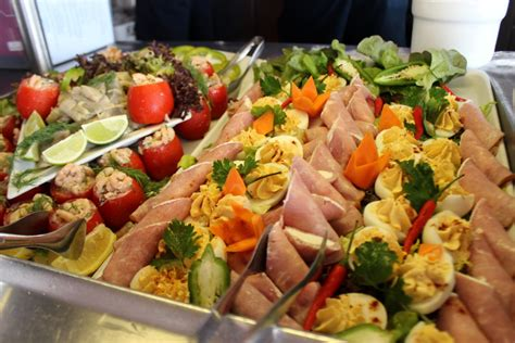 Todaysbuffet Buffet Lunch