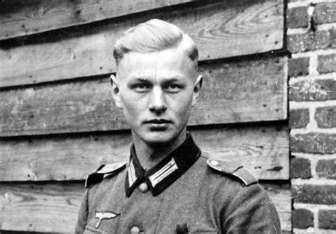 ww2 american military haircut the devils guard german soldier in wwii pinterest