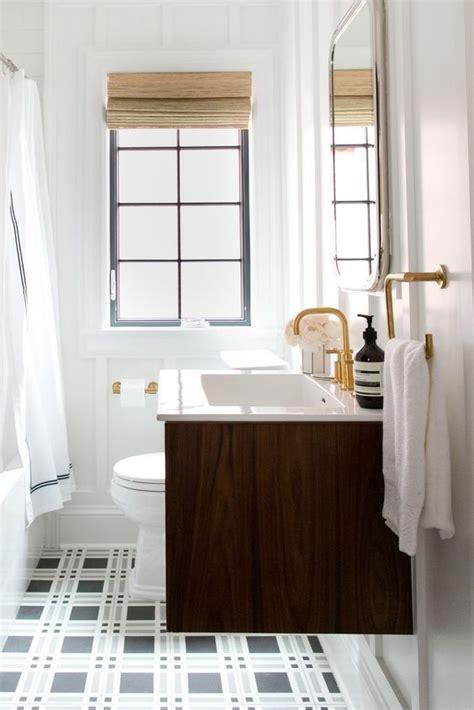top  trends  bathroom tile plaid tile modern