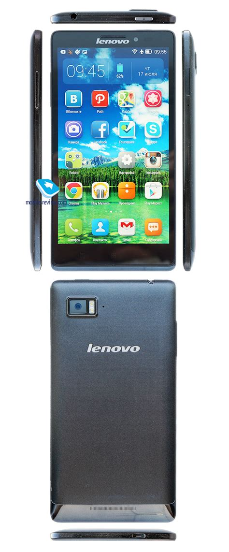 Lenovo Vibe Z Review Review Smartphone Lenovo Vibe Z K910l Wovow