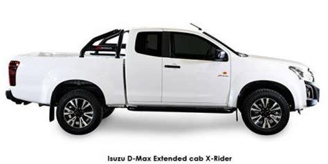 isuzu  max  td double cab  rider     discount  car deals