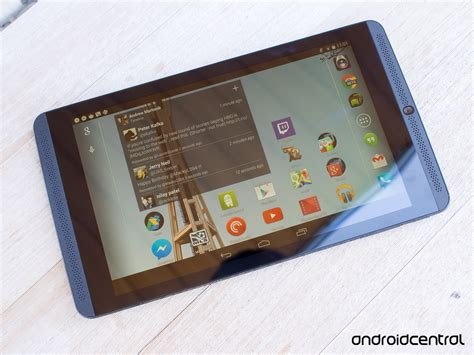 Tablet Nvidia Shield Di Indonesia nvidia shield tablet review android central