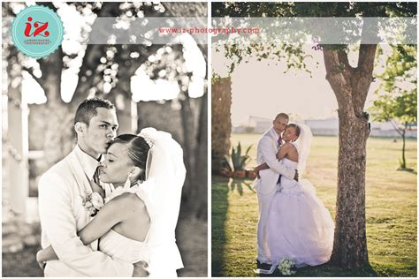 photoshoot venues in boksburg elegant outdoor wedding in johannesburg gauteng izelle