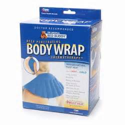 Bed Buddy Wrap by Bed Buddy Penetrating Wrap 1 Ea Fsastore