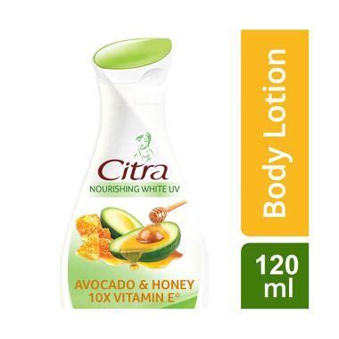 Citra Lotion 120 Ml jual handbody citra lotion terbaru harga menarik