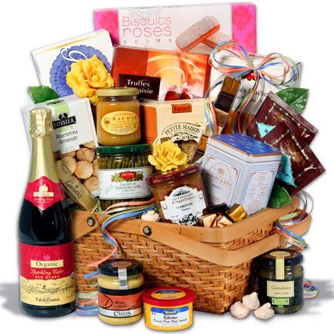 Food Gift Baskets - gourmet food gift basket by gourmetgiftbaskets