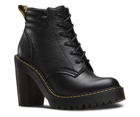 dr martens high heels persephone sally s boots shoes official