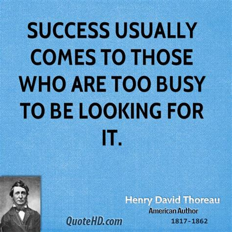 quotes thoreau henry david thoreau quotes success quotesgram