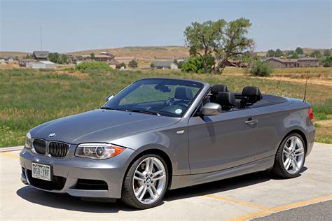2012 bmw convertible 2012 bmw 135i convertible m sport glen shelly auto