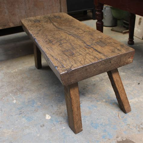 Antique Butcher Block Table by Antique Butcher Block Coffee Table Tables