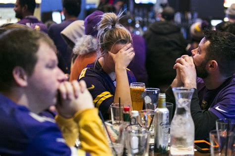 vikings lose at a home team bowl minnesota