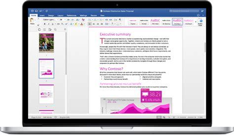 Office For Mac 2016 Office 2016 For Mac เป ดให ดาวน โหลดอย างเป นทางการ