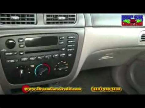 ford taurus black youtube