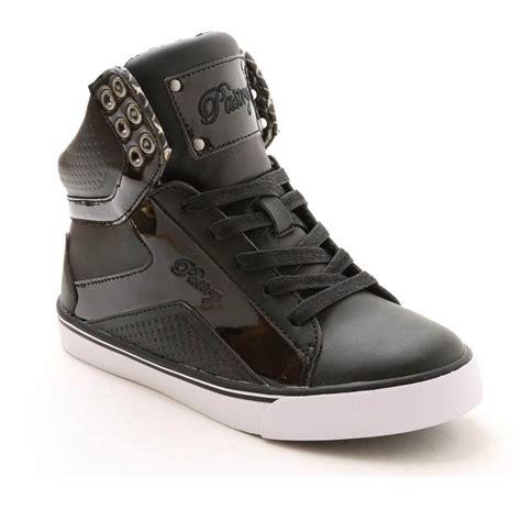 hip hop sneakers pastry pop tart grid black sneaker
