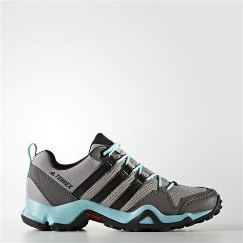 imagenes de zapatos adidas para niños tenis outdoor terrex ax2r mujer