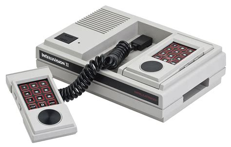 intellivision console file intellivision ii console set jpg wikimedia commons