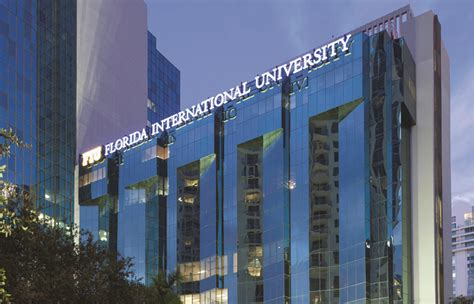 Fiu Mba Costs by Fiu Downtown On Brickell News At Fiu Florida