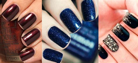 winter nail color fashion dress top 10 best fingernail shades
