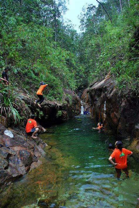 Kini Arwana Di Sungai info malaysia kini rupanya sungai paling jernih di
