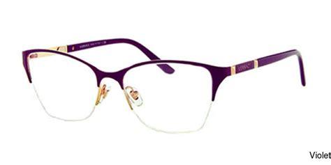 versace rimless glasses louisiana brigade