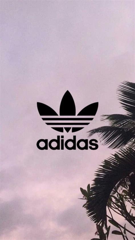 Adidas White Background adidas background palm trees wallpaper adidas logo image 4019452 by bobbym on favim