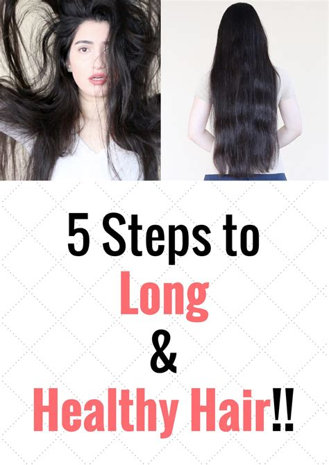 how to fix long hair in upsweep how to fix damaged hair fast 5 steps to long healthy hair