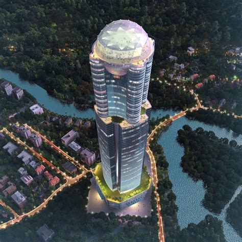 sri lankas tallest tower  honor   world cup