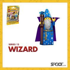 New Arrival Wizard Lego Minifigures Series 12 Tcp048 new lego arrivals at spcbot on lego lego