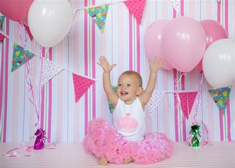 themes baby girl first birthday 1st birthday party ideas for girls you must try