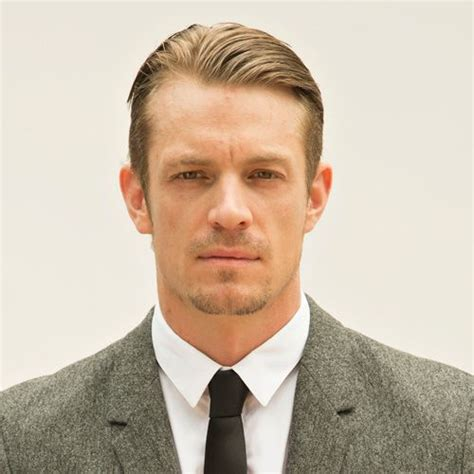 Hollywood?s hottest player ? Meet Joel Kinnaman