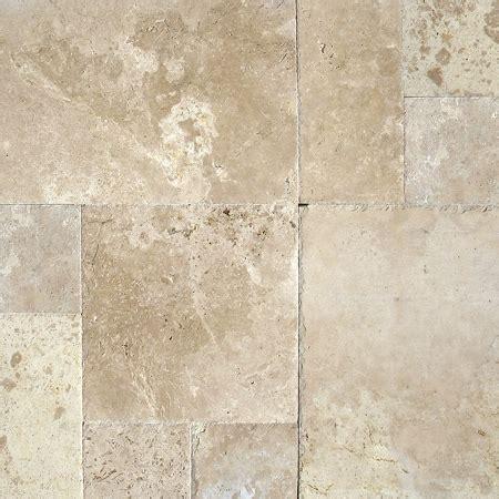 tuscany storm travertine versailles pattern tiles