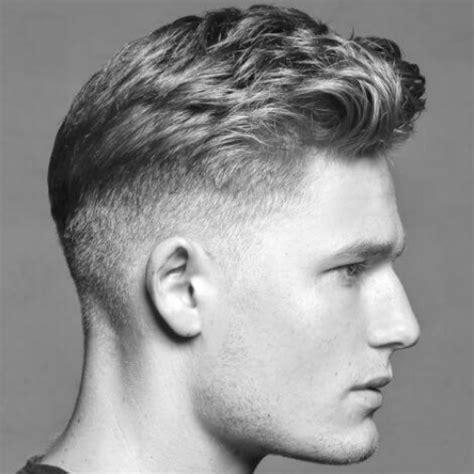 50 charming slick back hairstyles for men men hairstyles slick back fade haircut haircuts models ideas