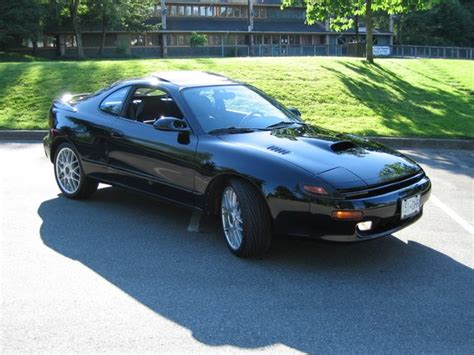 Toyota Celica Gts Specs 1991 Toyota Celica Gts Specs Images