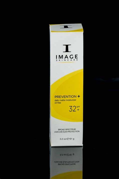 image skincare prevention daily matte moisturizer oil