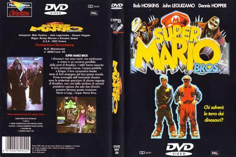 Or Ita Mario Bros Dvd Ita