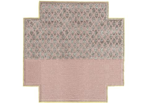 large square rug mangas space rhombus large square rug gan milia shop