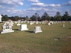 find a grave gardens of faith