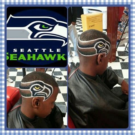 seattle barbers that do seahawk haircuts 60 best ken ware fresh cuts images on pinterest barber