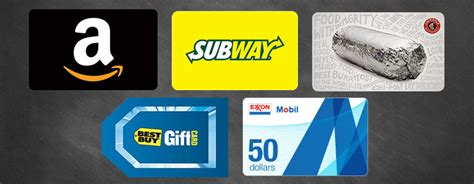 Best Gift Cards For Teens - best back to school gift cards for each age gcg