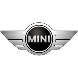 Mini Cooper Stock Symbol Mini Cooper Logo Iron On Sticker Mini Cooper Cad 2 00