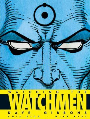 libro watchmen watching the watchmen norma editorial