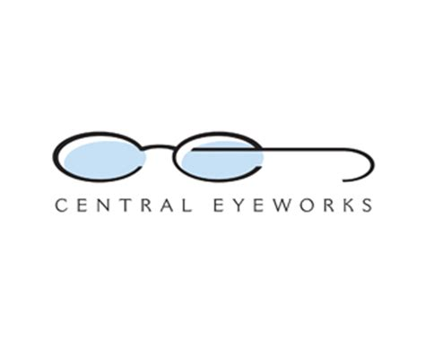 logo design glasses