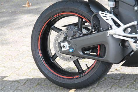 Felgenaufkleber Motorrad Gold by Gp2 20 Quot Felgenaufkleber In Der Farbe Carbon Gold