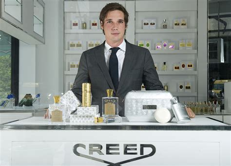 house of creed erwin creed for the house of creed miami shoot magazine msm online